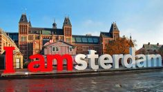 Amsterdam-live-camera