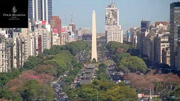 Four-Seasons-Hotel-Buenos-Aires—Live-Camera