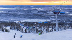 Levi-Panorama-in-Lapland-Live-Camera