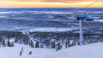 Levi-Panorama-in-Lapland-Live-Camera