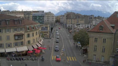 Pont Bessières in Lausanne – Live Camera