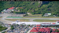 st-barths-airport-live-camera
